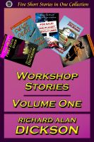Cover for 'Workshop Stories, Volume One'