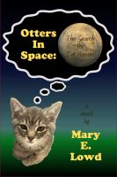 Otters In Space: The Search for Cat Havana cover