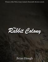 Cover for 'The Rabbit Colony'