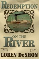 Cover for 'Redemption on the River'