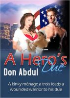 Cover for 'A Hero's Due'