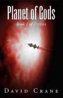 Cover for 'Planet of Gods: Book 1 of Enigma'