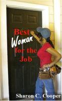 Cover for 'Best Woman for the Job'