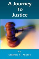 Cover for 'A Journey To Justice'