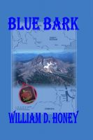 Cover for 'Blue Bark'