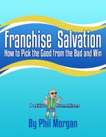 Cover for 'Franchise Salvation'