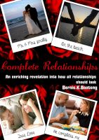 Cover for 'Complete Relationships'