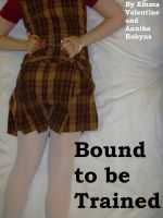 Cover for 'Bound to be Trained'