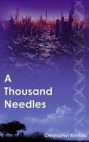 Cover for 'A Thousand Needles'