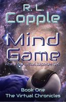 Cover for 'Mind Game'