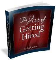 Cover for 'The Art of Getting Hired'