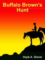 Cover for 'Buffalo Brown's Hunt'