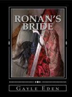 Cover for 'Ronan's Bride'