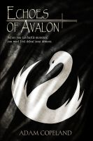 Cover for 'Echoes of Avalon'