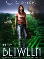 Cover for 'The Between'