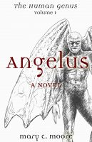 Cover for 'Angelus'