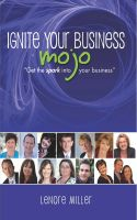 Cover for 'Ignite Your Business Mojo'
