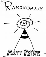 Cover for 'Rakikomaly'