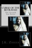 Cover for 'Curse of the Betrayed'