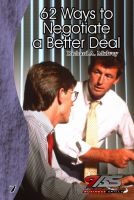 Cover for '62 Ways to Negotiate a Better Deal'