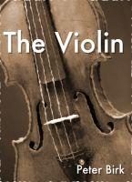 Cover for 'The Violin'