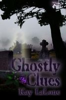 Cover for 'Ghostly Clues'