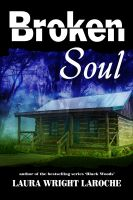 Cover for 'Broken Soul'
