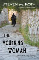 Cover for 'The Mourning Woman'
