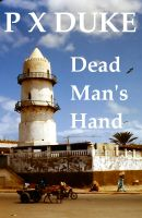Cover for 'Dead Man's Hand'