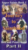 Cover for 'Journey to Sainthood Part II'