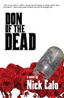 Cover for 'Don of the Dead: A Zombie Novel'