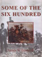 Cover for 'Some of the Six Hundred'