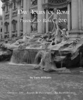 Cover for 'Day Tours of Rome'