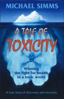 Cover for 'A Tale of Toxicity'