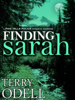 Cover for 'Finding Sarah'