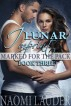 Lunar Imprint: Marked for the Pack book 3 by Naomi Lauder