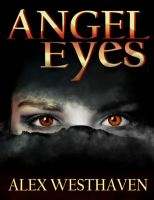 Cover for 'Angel Eyes'