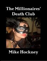 Cover for 'The Millionaires' Death Club'