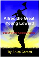 Cover for 'Alfred the Great; Young Edward'