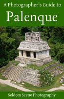 Cover for 'A Photographer's Guide to Palenque'