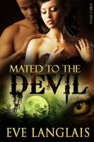 Cover for 'Mated to the Devil'