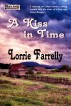 A Kiss in Time by Lorrie Farrelly