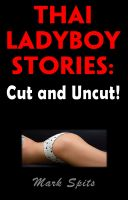 Cover for 'Thai Ladyboy Stories - Cut and Uncut'
