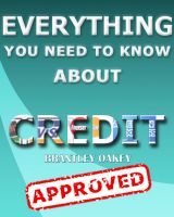 Cover for 'Everything You Need to Know About Credit'