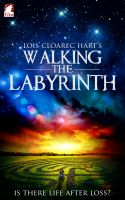 Cover for 'Walking the Labyrinth'