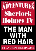 The Red-haired Man cover