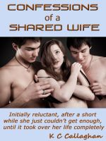 Cover for 'Confessions of a Shared Wife'