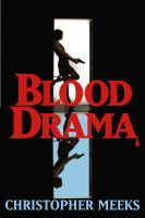 Cover for 'Blood Drama'