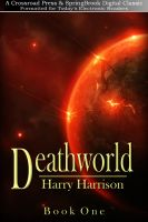 Cover for 'Deathworld'