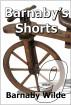Barnaby's Shorts (Volume Nine) by Barnaby Wilde